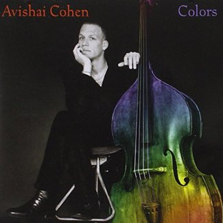 Colors - Avishai Cohen
